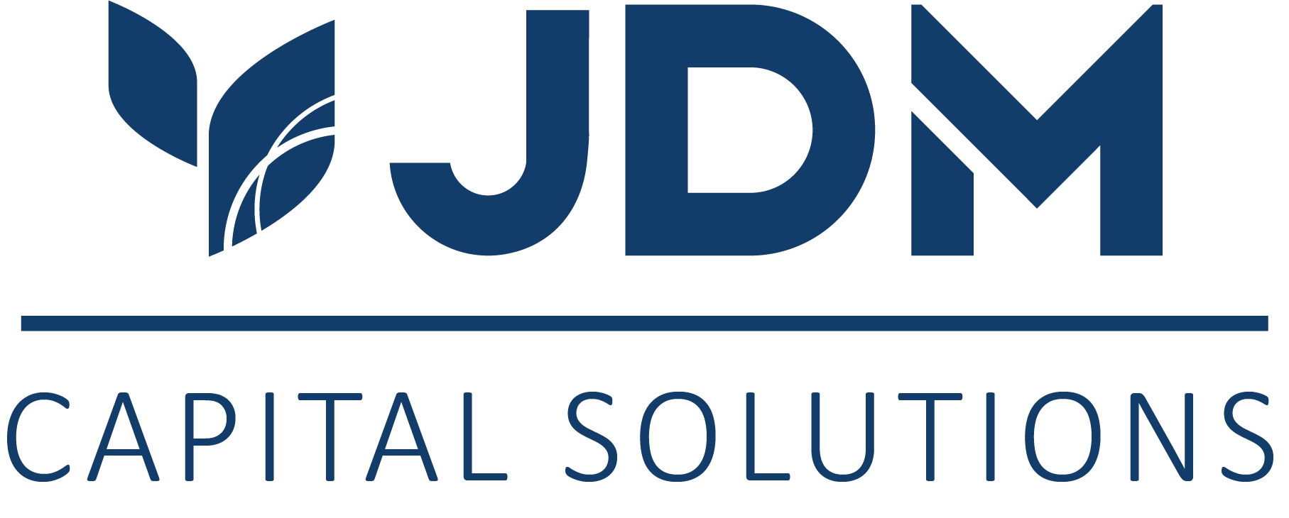 JDM Capital Solutions Incorporated Logo